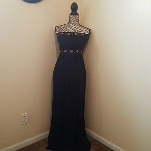 XOXO Maxi dress
